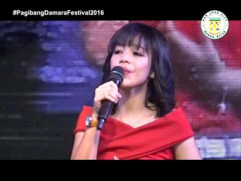 San Jose City Pop Idol | Pagibang Damara Festival 2016