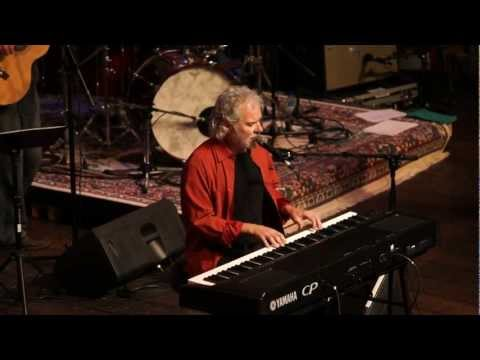 "Chuck Leavell and the Randall Bramblett Band performing ""Sweet Virginia"""