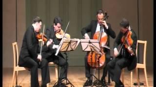 "Smetana, Quartet No.1 ""From My Life"" - 1. Allegro vivo appassionato"
