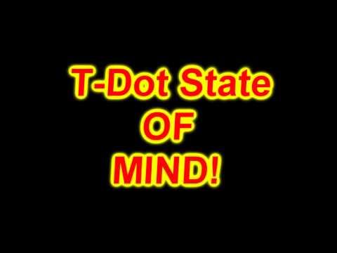 T Dot State Of Mind KISS 92 5 Exclusive HQ [LYRICS]