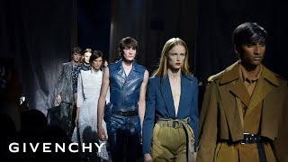 Givenchy Spring Summer 2019 Show
