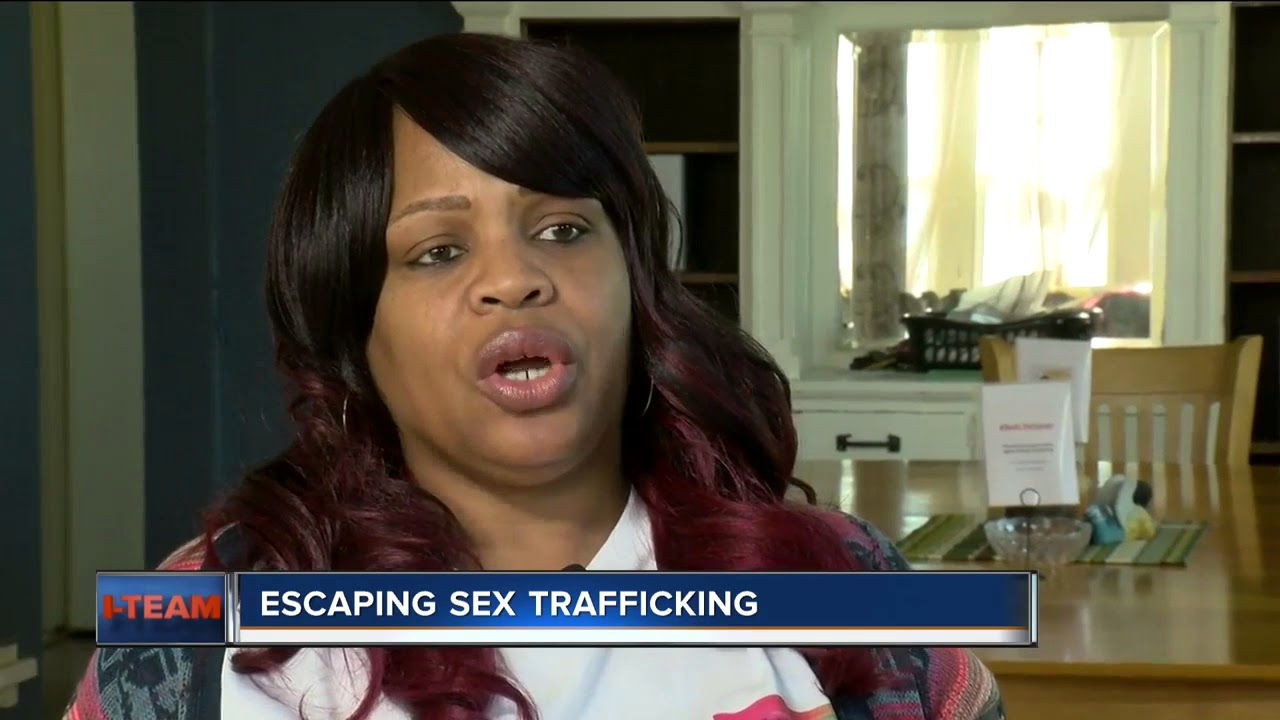 Wisconsin sex trafficking share your
