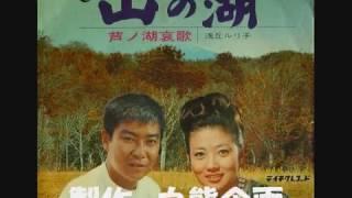 浅丘さん、可愛かったんだよな~あれから、数十年・・・