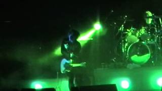 The Cure - The Snakepit - Live a Firenze 6/5/2000