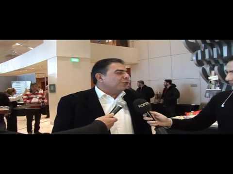 Γεν  Συνέλευση Οι Μεγάλοι Δρόμοι της Μικρής Λιανικής Hilton 10 01 2016   synpeka gr