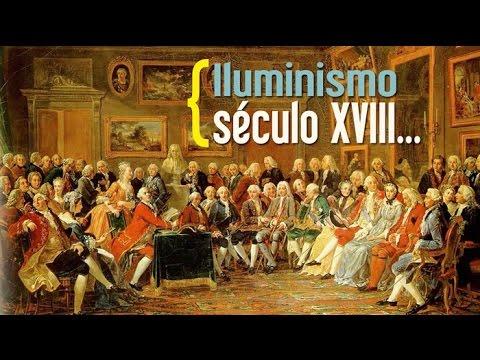 Download Iluminismo: do Antigo regime aos nossos dias