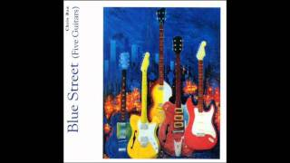 Chris Rea - Blue Street