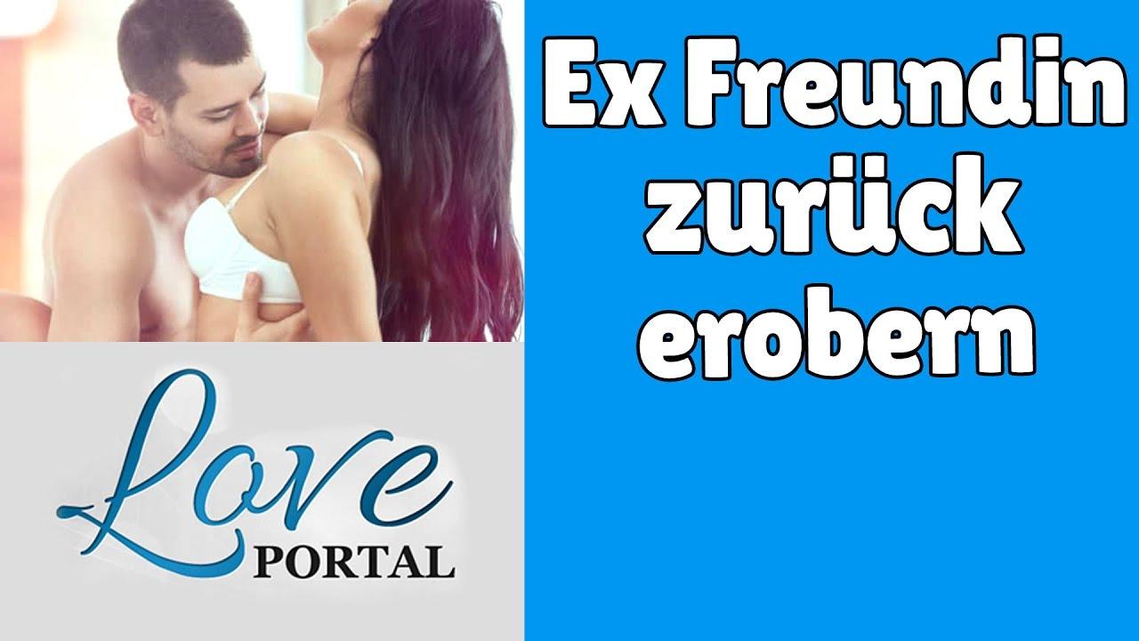 Wie man über Ex-Freundin Dating kommt