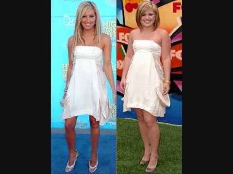 Who Wore It Better - Celebrities Wearing Matching Outfits