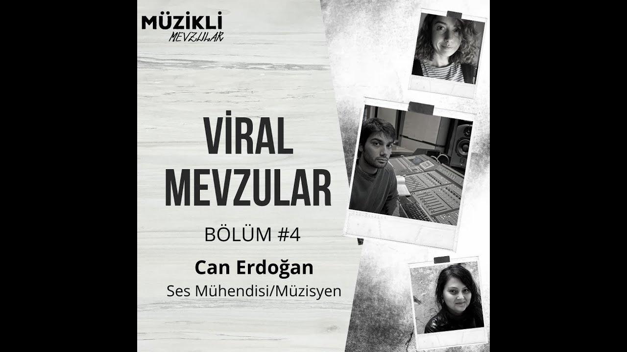 Viral Mevzular #4 - Can ErdoGan