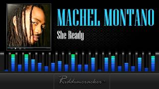 Machel Montano - She Ready [2013 Soca]