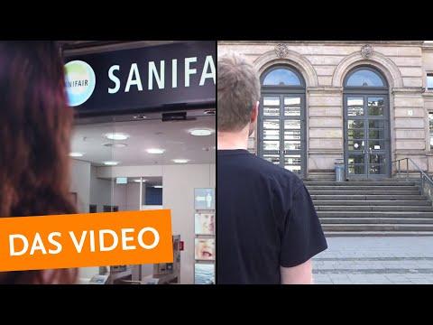 TUFAIR - Das Video (SANIFAIR-Parodie)