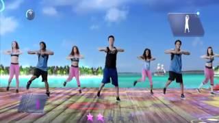 Zumba Fitness World Party Caribbean Dream