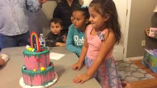 Kairi turns 5!!