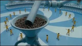 Canción de Veruca Salt (Charlie y la fábrica de chocolate)