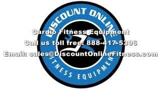 Cardio Fitness Equipment For Sale - Discount Online Fitness(, 2014-04-29T20:31:44.000Z)