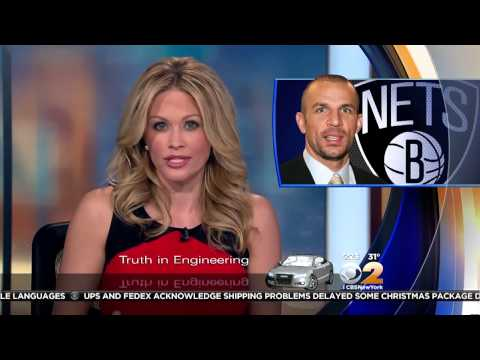 CBS 2 News - Carolyn Gusoff, Weijia Jiang, Alex Denis & Lisa Kerney (12-26-13)