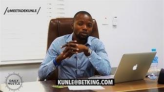 Gaming Business Talk : running a sport betting shop part 1