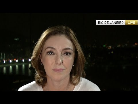 Marita Bittencourt on treasures destroyed in Brazil museum fire