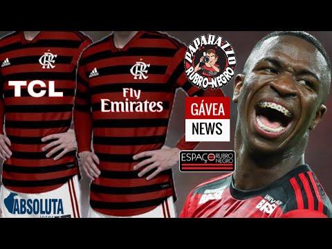 6b4111c12cf Quanto a Adidas pode pagar ao Flamengo  Quem será o Patrocinador Master    VINIJRSELEÇÃO já!