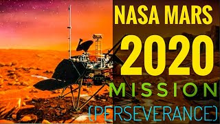 NASA  2020 MARS MISSION PERSEVERANCE ROVER ALL ABOUT MARS ROVER PERSEVERANCE IN HINDI,@FACT2PEDIA