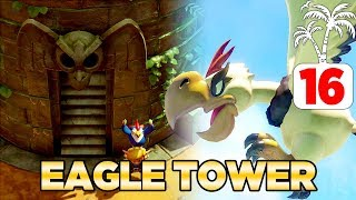 Eagle Tower & Evil Eagle in Link's Awakening Switch - 100% Walkthrough 16