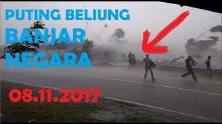 Video Ngeri !! Angin Puting Beliung Banjar Negara - Banjar Negara . 08.11.2017 download MP3, 3GP, MP4, WEBM, AVI, FLV Januari 2018