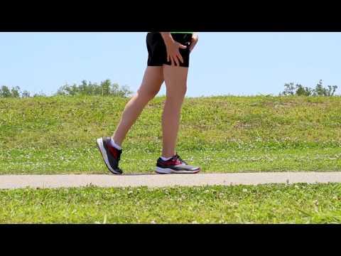 Racewalking 101 | New Orleans Track Club