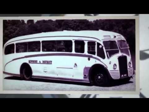 Newbury Berkshire Past & Present by Wayne Turner .