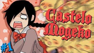 ISSO É UM PESADELO?   Castelo Mogeko #1
