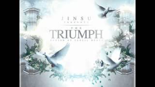 Jinsu - Could Of Had it All (Lyrics)