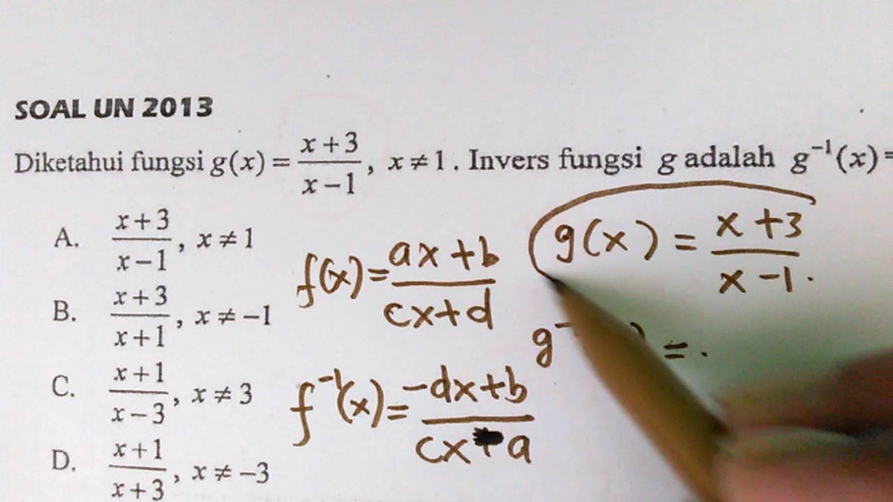Rumus Cepat Matematika Sma Pdf