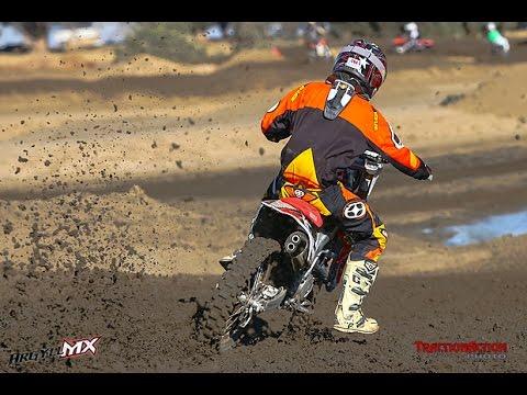 Trackday Motocross - Argyll Mx Park (Dixon-California) Parte 1/7