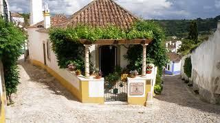 Casa de S. Thiago do Castelo - Obidos - Portugal