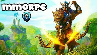 Top 10 Best MMORPG Android 2017 | Free to Play MMORPG