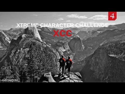 4MUSA Xtreme Character Challenge (XCC)
