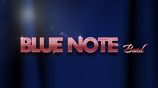 Blue Note Band Macao