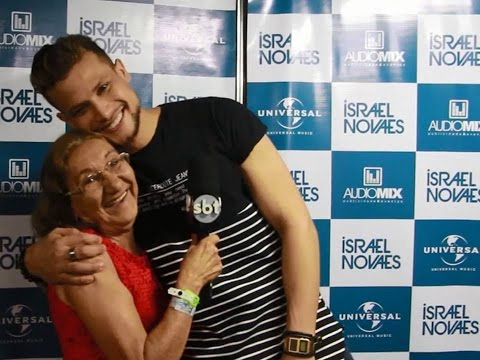 IRENE BALADEIRA  - ISRAEL NOVAES E TITELA