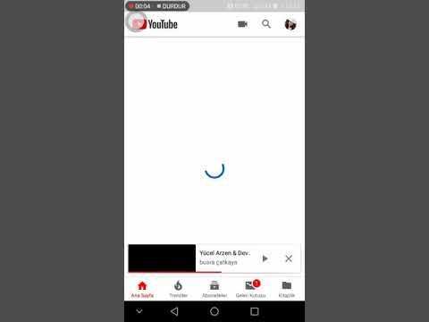 huawei p9 da youtube dönüştürücü