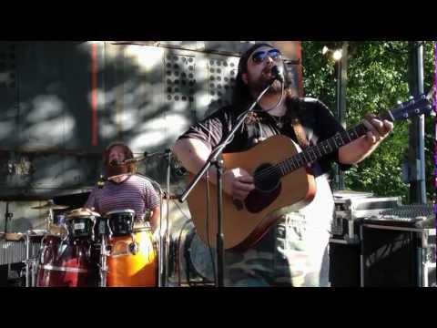 "Scott Warren & the Booze Mountaineers ""Higher Mound"" Athens Ga"
