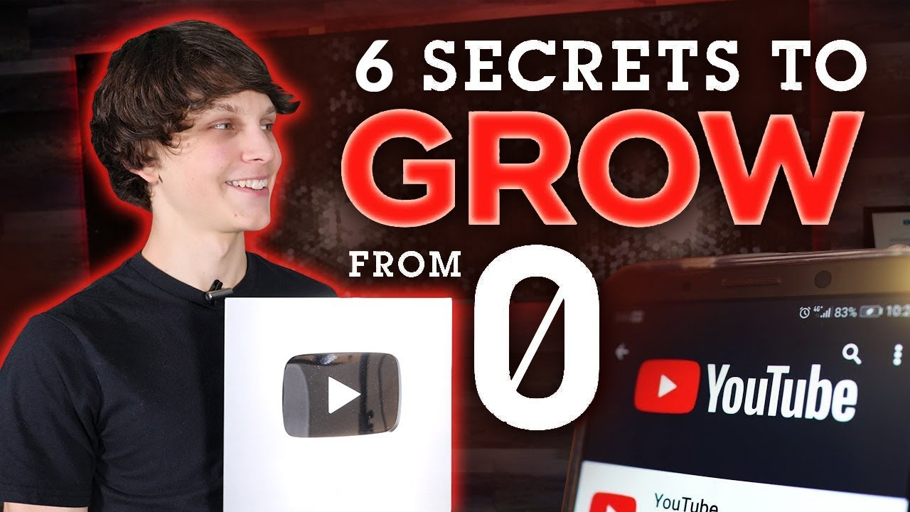 Download How to Grow on YouTube in 2021 and Beyond