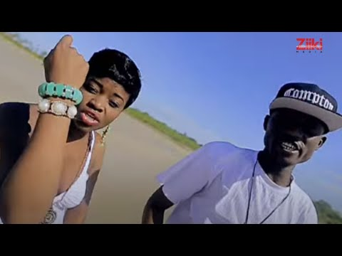 Darassa Ft. Winnie - Nishike Mkono (Official Video)