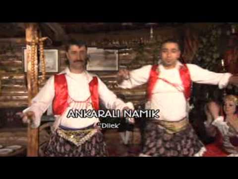 Ankaralı Namık - Dilek (Official Video)