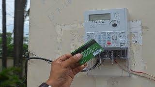 Electricity Prepaid Meter guide ব্যবহার ও সুবিধা (BREB)