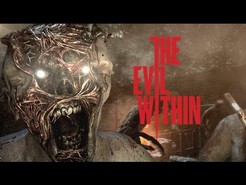 SUPER ZOMBIES! [THE EVIL WITHIN] [#02]