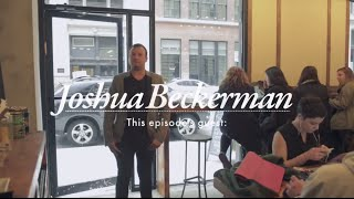 Stay Regular with Josh Beckerman of NYC Foodie - 'The Foodie Magician' [S1:E2]