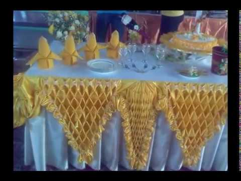 The Champion IPIL NATIONAL HIGH SCHOOL (table Skirting And Cake Decorating)
