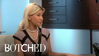 """Botched"" Patient Tiffany Had How Many Surgeries?! 