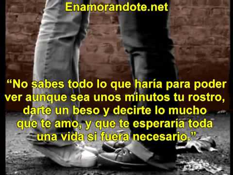 Frases De Amor Imposible Por La Distancia Youtube
