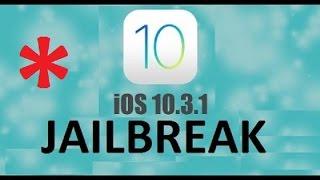 iOS 10.3.2 jailbreak is out! Jailbreaking tutorial iPhone, iPod & iPad